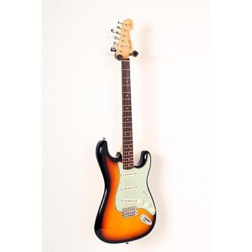 Fender American Vintage '59 Stratocaster Electric Guitar 3-Color Sunburst Rosewood Fingerboard