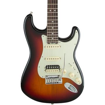 Fender American Elite Stratocaster HSS Shawbucker Rosewood Fingerboard Electric Guitar 3-Color Sunburst