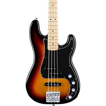 Fender Deluxe Active Precision Bass Special , Maple Fingerboard 3-Color Sunburst