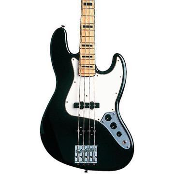 Fender Geddy Lee Signature Jazz Bass Black