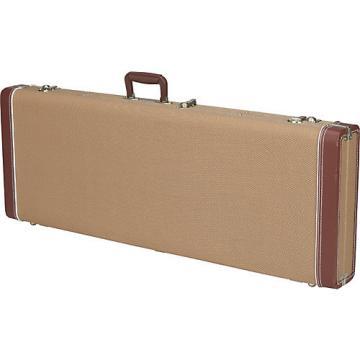 Fender Pro Series P/Jazz Bass Case Tweed