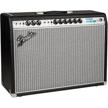 Fender '68 Custom Vibrolux Reverb Guitar Combo Amplifier