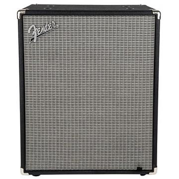 Fender Rumble 700W 2x10 Bass Speaker Cabinet