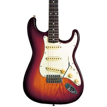 Fender Classic Series '60s Stratocaster Electric Guitar 3-Color Sunburst Rosewood Fretboard