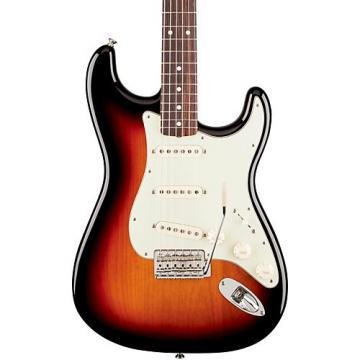 Fender Classic Series '60s Stratocaster Lacquer 3 Tone Sunburst