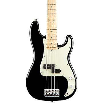 Fender American Professional Precision Bass V Maple Fingerboard Black