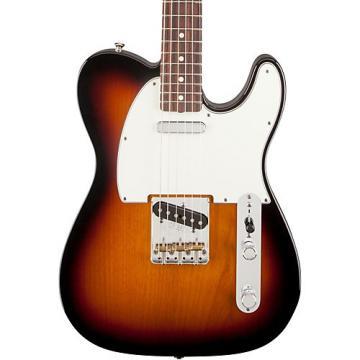 Fender Classic Player Baja 60's Telecaster Rosewood Fingerboard Electric Guitar 3-Color Sunburst