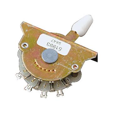 Fender American Standard Strat 5-Way Pickup Selector Switch