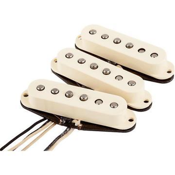 Fender Stratocaster Original 57/62 Pickup Set White