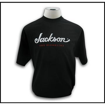 Fender Jackson Bloodline T-Shirt Large