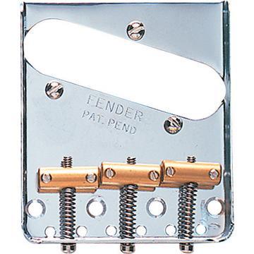 Fender Vintage Tele 3-Saddle Bridge