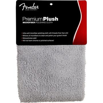 Fender Premium Plush Cloth