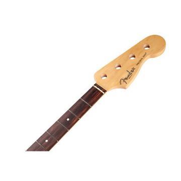 Fender USA Precision Bass Neck, 20 Medium Jumbo Frets Rosewood
