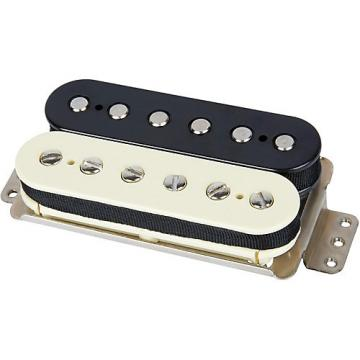 Fender Shawbucker 2 Humbucking Pickup Zebra Bridge