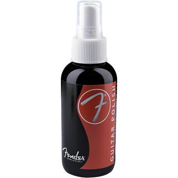Fender Guitar Polish
