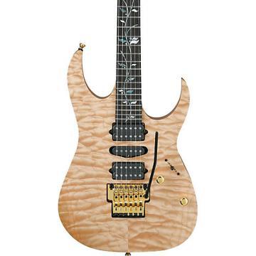 Ibanez RG j.custom Electric Guitar Natural