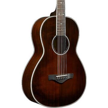 Ibanez AVN10 Artwood Vintage Parlor Acoustic Guitar Brown Vintage Sunburst