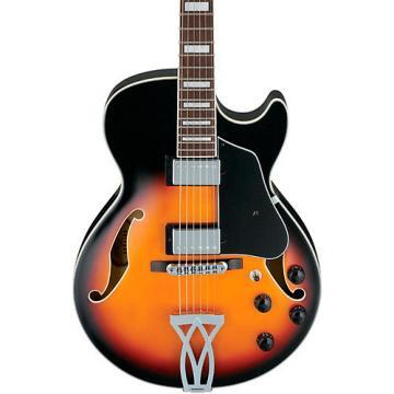 Ibanez Artcore AG75 Electric Guitar Brown Sunburst