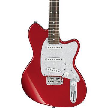 Ibanez Talman Prestige TM1730P 6 string Electric Guitar Candy Apple