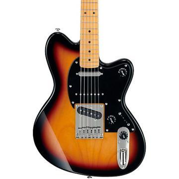 Ibanez Talman Series TM303M Electric Guitar Tri-Fade Burst