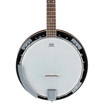 Ibanez B50 5-String Banjo Natural