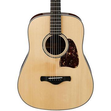 Ibanez AVD1NT Artwood Vintage 12-Fret Dreadnought Acoustic Guitar Gloss Natural