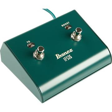 Ibanez IFS2G Two-Button Footswitch for TSA15H