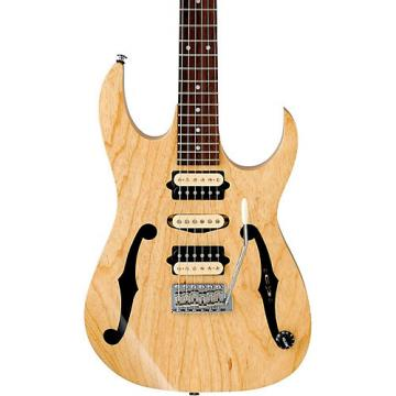 Ibanez PGM80P Paul Gilbert Signature PGM Electric Guitar Natural