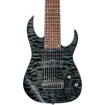 Ibanez RG Series RG9 9-string Electric Guitar Black