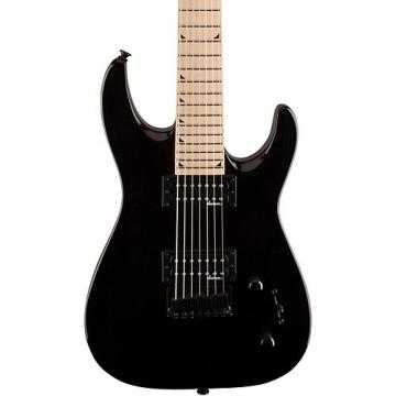 Jackson Special Edition JS22-7 DKA-M Dinky 7-String Electric Guitar Gloss Black