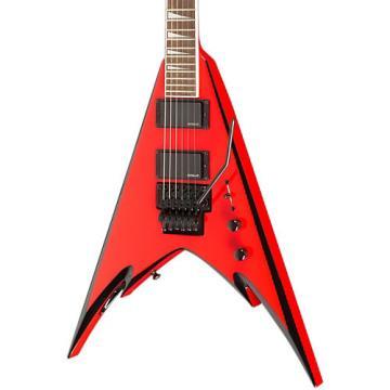 Jackson Phil Demmel PDX 2 Electric Guitar Red Black Bevels
