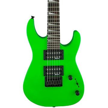 Jackson JS Series Dinky Minion JS1X Electric Guitar Neon Green