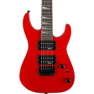 Jackson JS 1X Dinky Minion Electric Guitar Ferrari Red