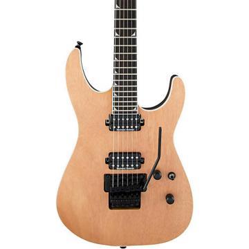Jackson Pro Series Soloist SL2 MAH Electric Guitar Natural