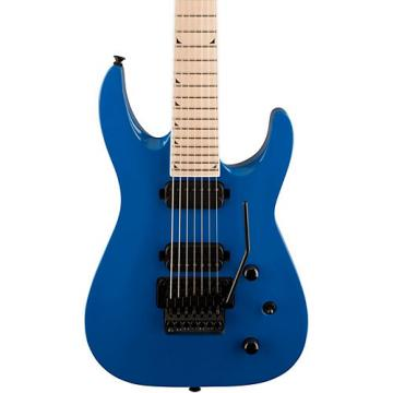 Jackson SLATX-M 3-7 7-String Electric Guitar Bright Blue