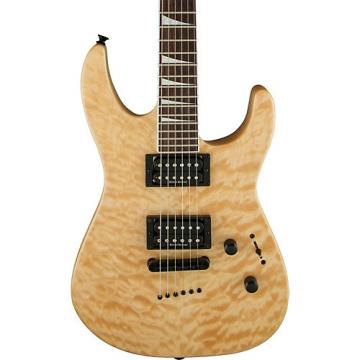 Jackson SLXT Q Electric Guitar Natural Rosewood Fingerboard