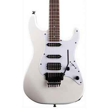 Jackson Adrian Smith SDX Snow White Rosewood Fingerboard