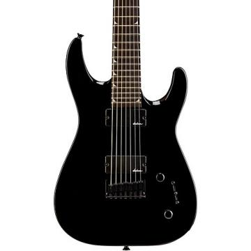 Jackson JS 22-7 DKA Electric Guitar Gloss Black