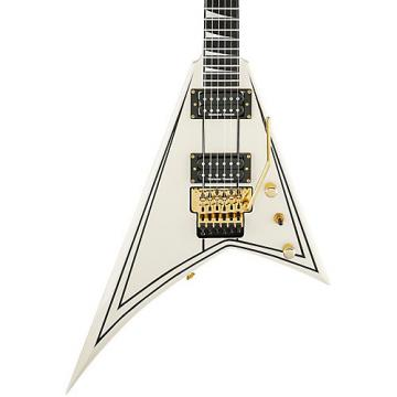 Jackson Pro Rhoads RR3 Electric Guitar Ivory