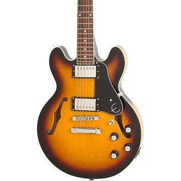 Epiphone ES-339 PRO Electric Guitar Vintage Sunburst