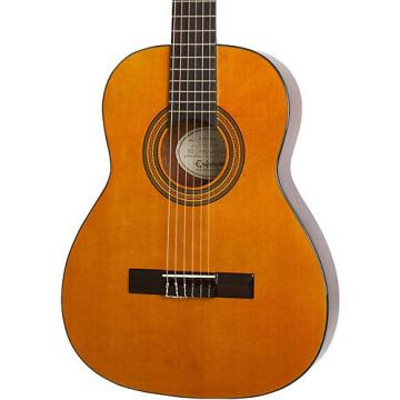 Epiphone PRO-1 Classic 3/4-Size Classical Guitar Natural 0.75