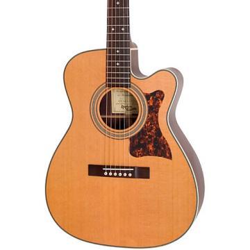 Epiphone Masterbilt EF-500RCCE Fingerstyle Acoustic-Electric Guitar Matte Natural