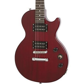 Epiphone guitarra Special II Electric Guitar Wine Red