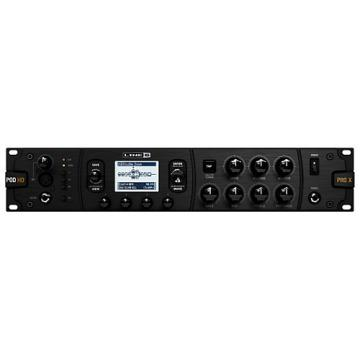 Line 6 POD HD Pro X Guitar Multi-Effects Processor