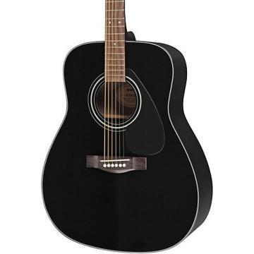 Yamaha F335 Acoustic Guitar Black