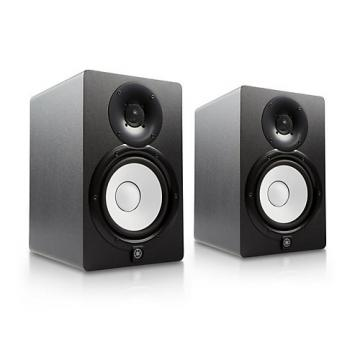 Yamaha HS7 Powered Studio Monitor Pair