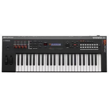 Yamaha MX49 49 Key Music Production Synthesizer Black