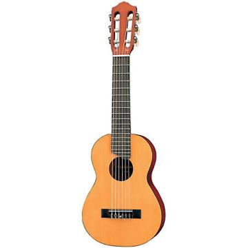 Yamaha GL1 Mini 6-String Nylon Guitalele Natural