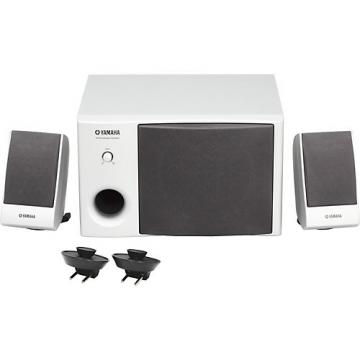 Yamaha TRS-MS04 Speaker System for Tyros Restock