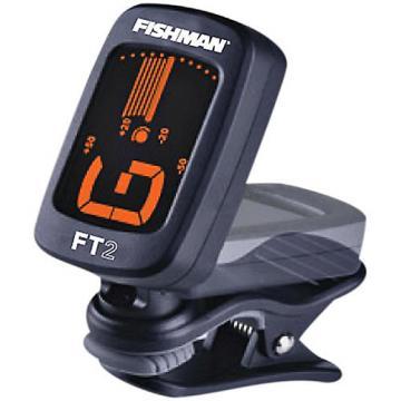 Fishman FT-2 Digital Chromatic Clip-on Tuner